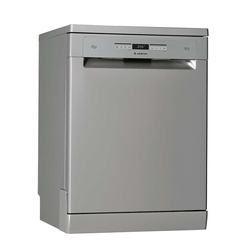 ارورهای ماشین ظرفشویی اریستون