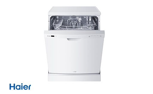 ارورهای ماشین ظرفشویی حایر
