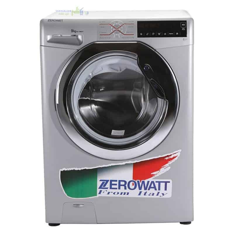 ارورهای ماشین لباسشویی زیووات