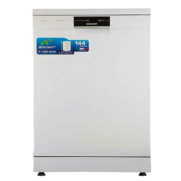 ارورهای ماشین ظرفشویی زیرووات